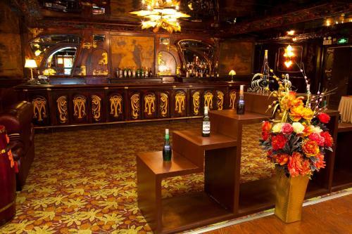 Beijing Chong Wen Men Hotel photo 30