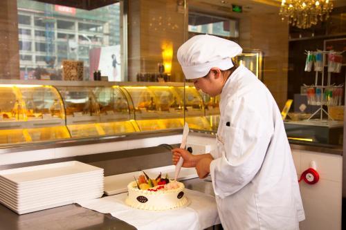 Beijing Chong Wen Men Hotel photo 31