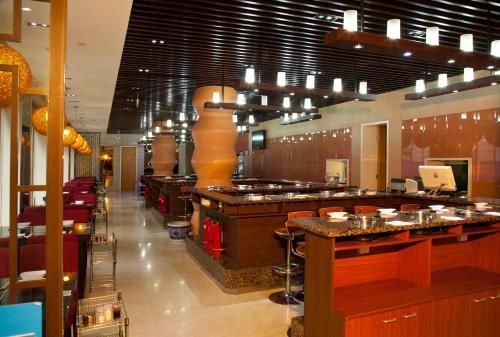 Beijing Chong Wen Men Hotel photo 33