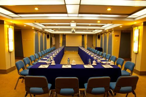 Beijing Chong Wen Men Hotel photo 34