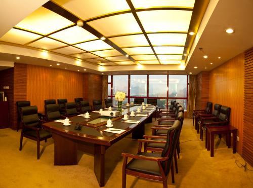 Beijing Chong Wen Men Hotel photo 35