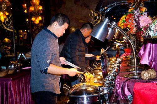 Beijing Chong Wen Men Hotel photo 37
