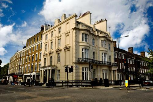 Brunel Hotel a London