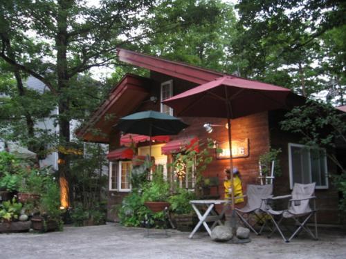 Pension Blue - Accommodation - Hakuba 47
