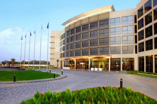 Centro Sharjah - By Rotana