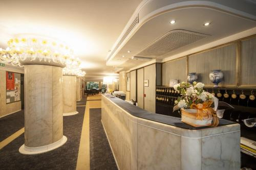 . Hotel Bisanzio