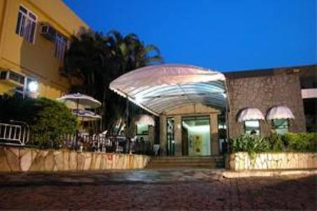 Alvorada Palace Hotel