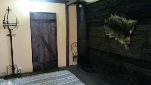 Apartament Casuta din Padure - Apartment - Poiana Brasov