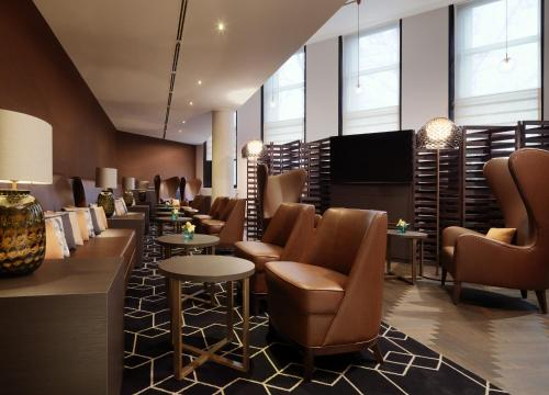 Sheraton Berlin Grand Hotel Esplanade photo 14