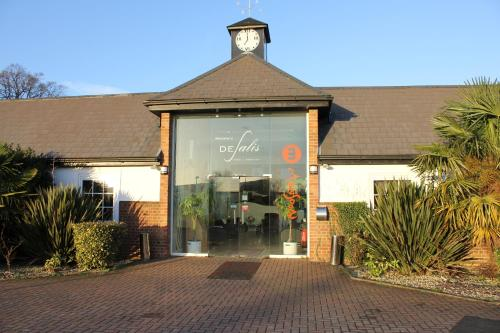 Desalis Hotel London Stansted, Takeley