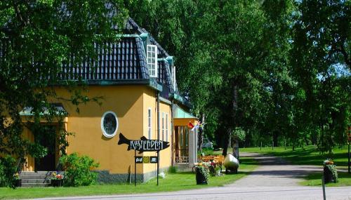 Accommodation in Strömsbruk