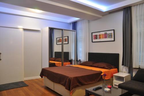 Ankara Kaya Apartment online rezervasyon