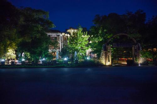 Фото отеля Hotel Livia