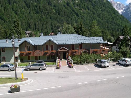 . Residence Orsa Maggiore
