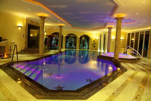 Villa Victoria - Apartment - Nassfeld Hermagor
