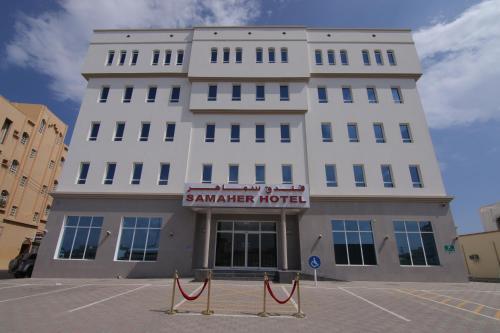 . Samaher Hotel