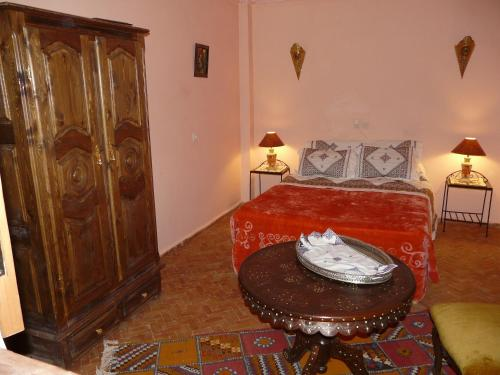 Corail Double Room