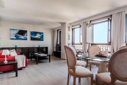 HotelApartamento Vistabella