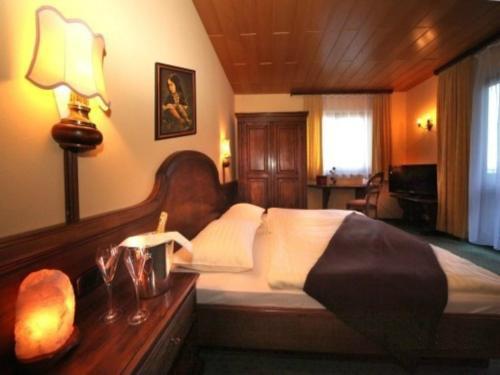 Фото отеля Hotel Hahnbaum