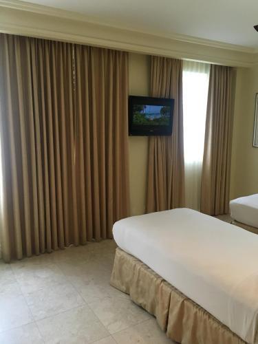 תמונות לחדר British Colonial Hilton Nassau