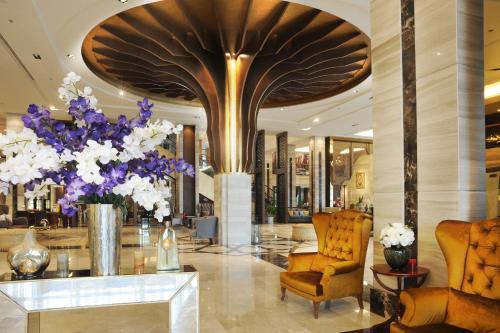 Al Meroz Hotel Bangkok - The Leading Halal Hotel photo 4