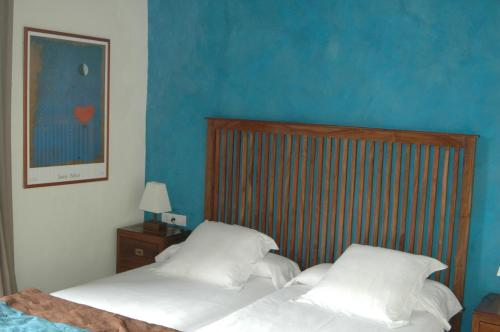 Superior Double Room - single occupancy Mas de Baix 12