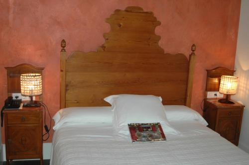 Superior Double Room - single occupancy Mas de Baix 14