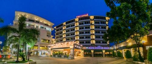拉亞大酒店 Raya Grand Hotel