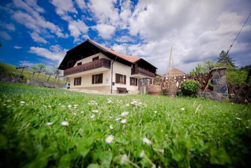 Farm Stay Žagar - Mozirje