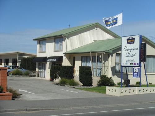 Asure Evergreen Motel