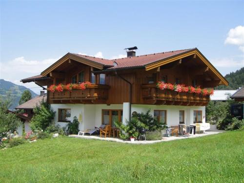 Apartment Kitz by Alpen Apartments Kaprun