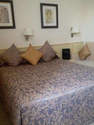 Richmond Park Hotel (Bed & Breakfast)