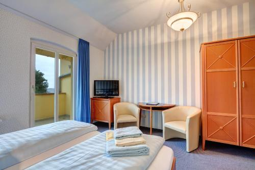Hotel Villa Seeschlößchen photo 3