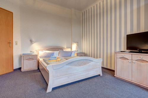 Hotel Villa Seeschlößchen photo 15