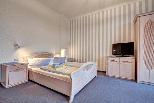 Hotel Villa Seeschlößchen photo 57