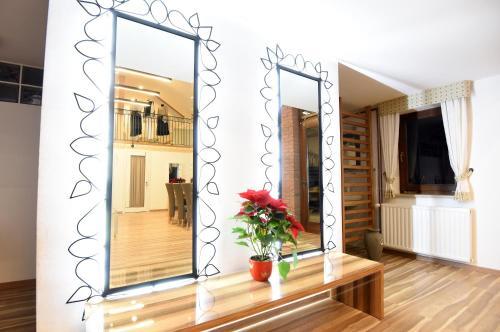 Apartment Čarolija rom bilder