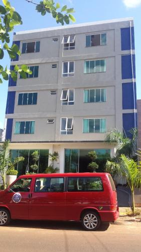 Rolim Rios Hotel (Photo from Booking.com)
