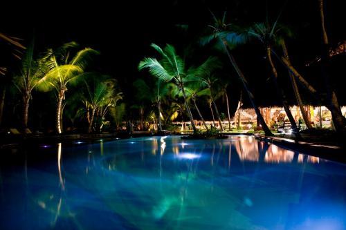 . Ravintsara Wellness Hotel