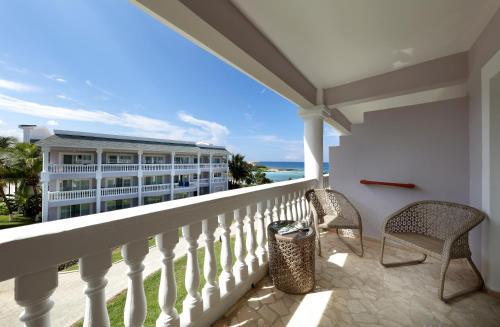 Lucea, Jamaica.