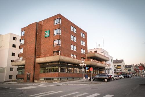 Quality Hotel Grand Steinkjer