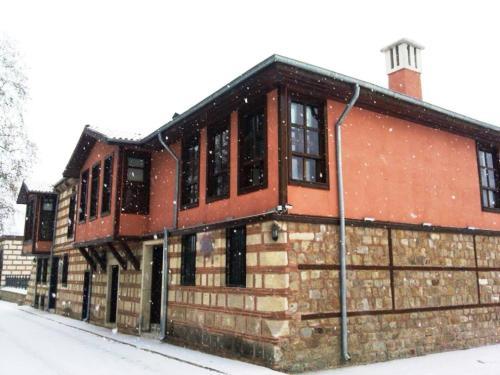 Edirne Tasodalar Hotel tatil