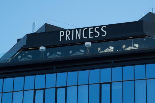 Negresco Princess 4* Sup photo 27