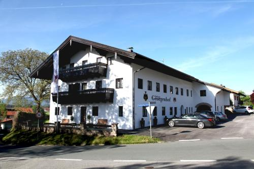 . Hotel Garni Georgenhof Adults Only
