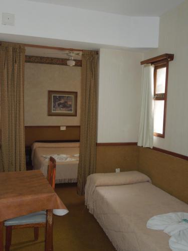 Фото отеля Apolo Hotel