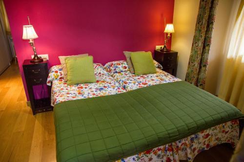 Superior Doppelzimmer O Remanso Dos Patos 39
