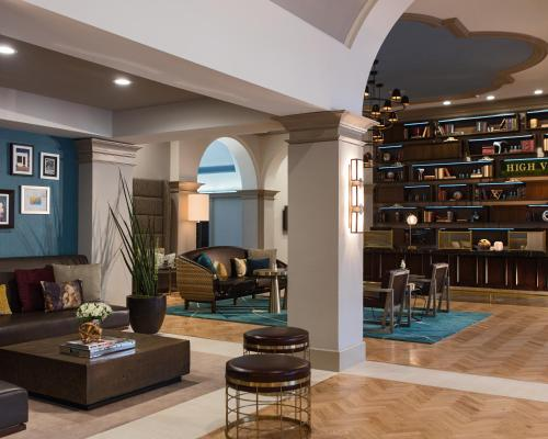 Renaissance Waterford Oklahoma City Hotel, A Marriott Luxury & Lifestyle Hotel