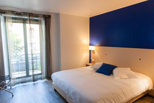 Hotel De La Gare - Hôtel - Quimper
