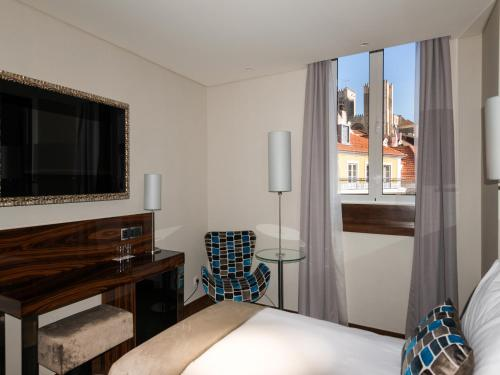 TURIM Terreiro do Paço Hotel - image 4