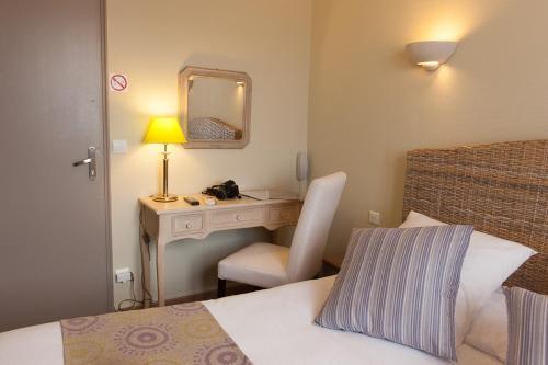 Foto - Hotel Sainte Anne - Apt