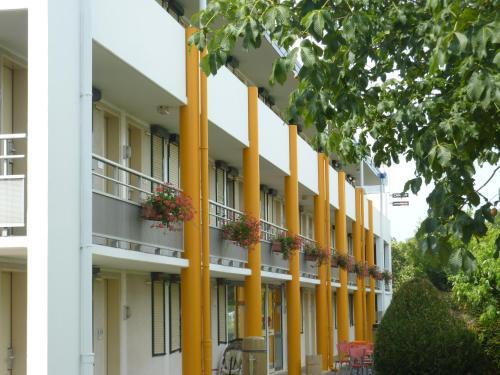 Première Classe Strasbourg Ouest - Zenith - Hôtel - Strasbourg